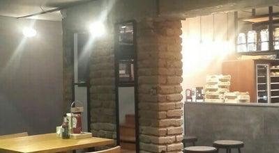 Photo of Burger Joint Packet Burger at Koseoglu  Sokak No 3, İzmit, Turkey