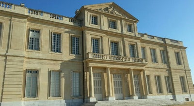 Photo of Tourist Attraction Chateau Borely Marseille at Parc Borely, Marseille, France