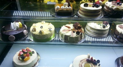 Photo of Cafe Pishon Patisserie at 77 Rowe St, Eastwood, Ne 2122, Australia