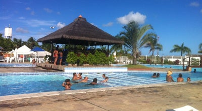 Photo of Water Park SindsPrev at Br 101, Recife, Brazil