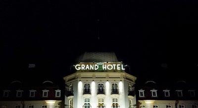 Photo of Casino Casino Orbis Grand Hotel at Poland