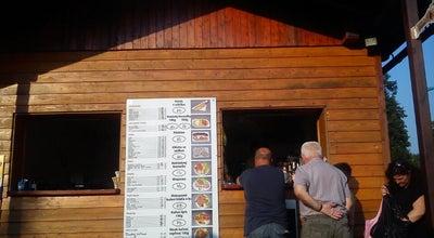 Photo of Beer Garden Občerstvení 'U Bandiče' at Za Hrází 2 466 02, Czech Republic