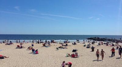 Photo of Beach Rockaway Beach - 86th Street at Beach 86th St, Queens, NY 11693, United States