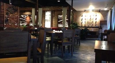 Photo of Vegetarian / Vegan Restaurant ...Hum Vegetarian at 2 Thi Sach St., Dist. 1, Ho Chi Minh, Vietnam