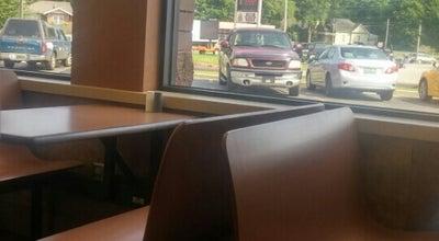 Photo of American Restaurant Jack's Hamburgers at 514 6th Ave Ne, Decatur, AL 35601, United States