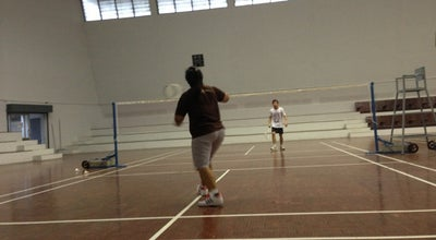 Photo of Tennis Court Gym @ Veterinary Army at Thailand
