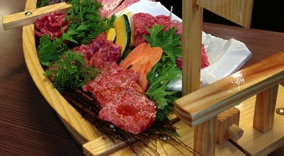 Photo of BBQ Joint 焼肉 鶴亀堂 at 老野森1-15-17, 天童市 994-0013, Japan