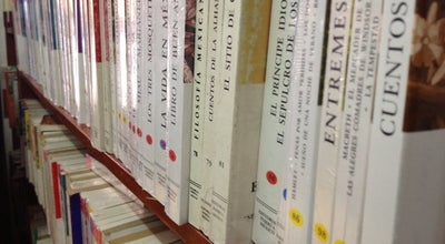 Photo of Bookstore Libreria Macondo at Zapata, Chilpancingo 39000, Mexico