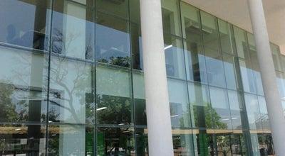 Photo of Library Biblioteca - IFTO Campus Palmas at Ae 310 Sul, Avenida Lo-05, S/n, Palmas 77021-090, Brazil