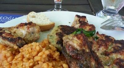 Photo of Steakhouse Beybaba Çiftliği at Abdi İpekçi Mah. Eskihisar Cad. No:1, Darıca 41400, Turkey