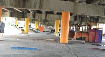 Photo of Skate Park Parisite at Paris Ave, New Orleans, LA 70122, United States