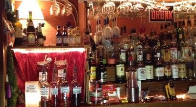 Photo of Bar Flicker Theatre & Bar at 263 W Washington St, Athens, GA 30601, United States