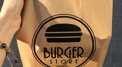 Photo of Restaurant Burger Store at Ul. Mikolaja Kopernika 5, Rzeszow 35-069, Poland