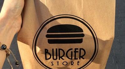Photo of Restaurant Burger Store at Ul. Mikolaja Kopernika 5, Rzeszow 35-069, Poland