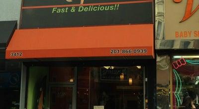 Photo of Empanada Restaurant Empanadas Express at 3412 Bergenline Ave, Union City, NJ 07087, United States
