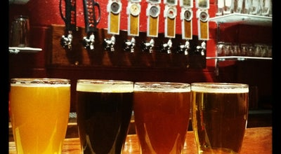Photo of Brewery Raleigh Brewing Company at 3709 Neil St, Raleigh, NC 27607, United States