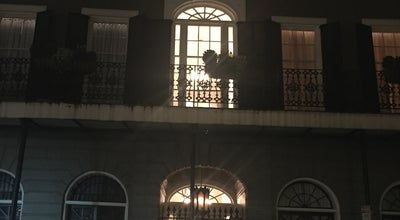 Photo of Tourist Attraction New Orleans Ghost Tour at 723 Saint Peter St, New Orleans, LA 70116, United States