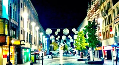 Photo of Mall Liverpool ONE at Paradise St, Liverpool L1 8JF, United Kingdom