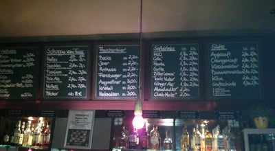 Photo of Restaurant Bier Kombinat Kruezberg at Manteuffelstrasse 53, Berlin, Germany
