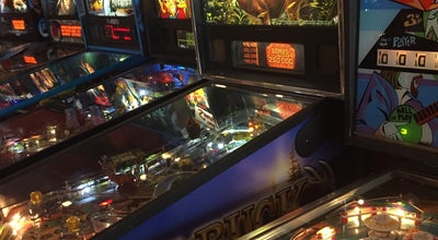 Photo of Tourist Attraction Modern Pinball NYC at 362 3rd Ave, New York City, NY 10016, United States
