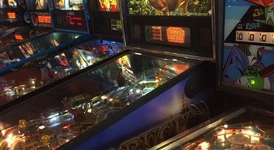 Photo of Arcade Modern Pinball NYC at 362 3rd Ave, New York, NY 10016, United States