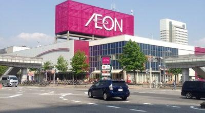 Photo of Supermarket イオン 幕張店 at 美浜区ひび野1-3, 千葉市, 千葉県 261-0021, Japan