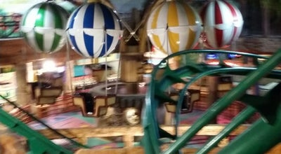 Photo of Theme Park chakazoolu at Dana Mall, Bahrain