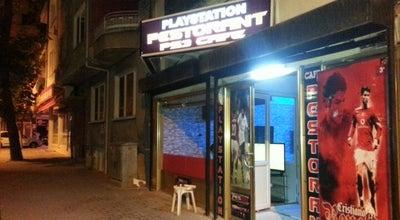 Photo of Arcade pestorant ps3 cafe at Alti Eylül Mah. Saray Sok No; 3, Altıeylül, Balıkesir 10100, Turkey