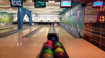 Photo of Bowling Alley Боулинг Айсберг at Russia