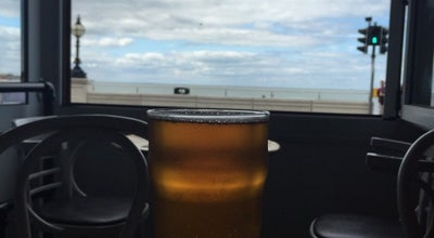 Photo of Pub The Two Halves at 2 Marine Drive, Margate CT9 1DH, United Kingdom