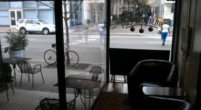Photo of Coffee Shop Wilmoore Cafe at 223 S Wilmington St, Raleigh, NC 27601, United States
