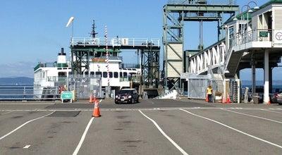 Photo of Pier Seattle Ferry Terminal at 801 Alaskan Way, Seattle, WA 98104, United States