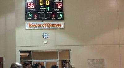 Photo of Basketball Court Grijalva Sports Complex at Orange, CA 92867, United States