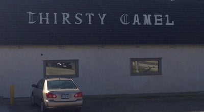 Photo of American Restaurant Thirsty Camel at 394 W Ocean View Avenue, Norfolk, VA 23503, United States
