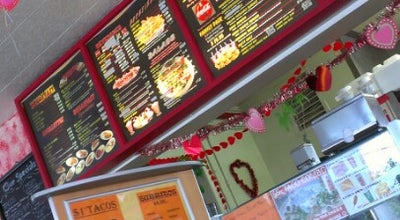 Photo of Restaurant Bryan's Super Burgers at 201 W Whittier Blvd, Montebello, CA 90640, United States