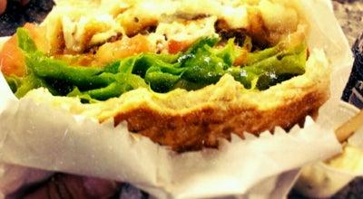 Photo of Burger Joint Can Broa Lanches at R. 15 De Novembro, 2945, Uruguaiana 97500-511, Brazil