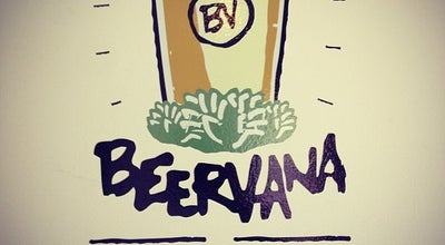 Photo of Liquor Store Beervana at Los Leones 106, Santiago 00000, Chile