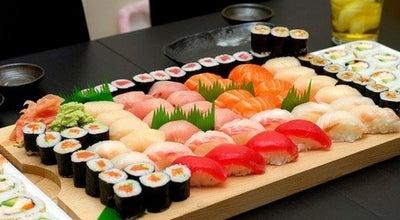 Photo of Sushi Restaurant 梅丘寿司の美登利総本店 銀座店 at 銀座7-2先, 中央区 104-0061, Japan