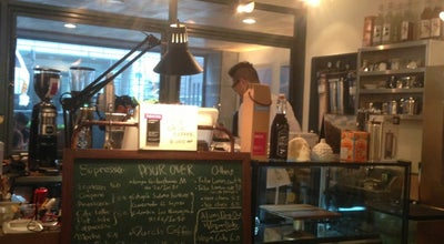 Photo of Coffee Shop TAILOR COFFEE at 마포구 와우산로33길 46, 서울특별시 121-836, South Korea