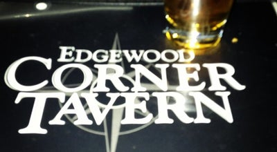 Photo of American Restaurant Edgewood Corner Tavern at 464 Edgewood Ave Se, Atlanta, GA 30312, United States