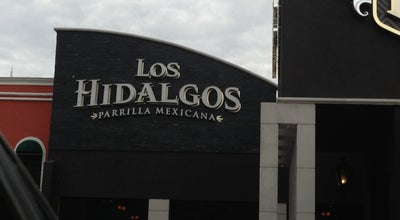 Photo of BBQ Joint Los Hidalgos at Av. Lázaro Cárdenas 2660, Col. Valle Oriente, San Pedro Garza Garcia 66269, Mexico
