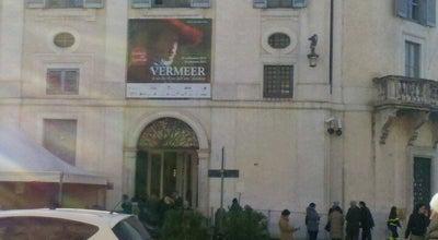 Photo of Museum Scuderie del Quirinale at Via Xxiv Maggio, 16, Roma 00187, Italy