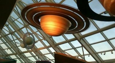 Photo of Tourist Attraction Adler Planetarium at 1300 S Lake Shore Dr, Chicago, IL 60605, United States