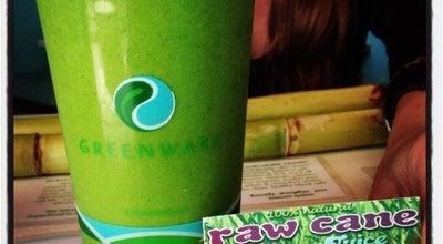 Photo of Restaurant Raw Cane SuperJuice Bar at 5301 W Sunset Blvd, Los Angeles, CA 90027, United States