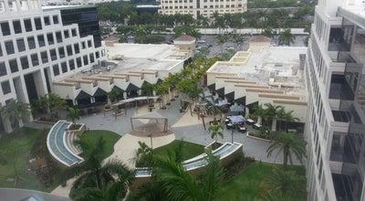 Photo of Hotel Boca Raton Marriott at Boca Center at 5150 Town Center Circle, Boca Raton, FL 33486, United States