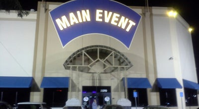 Photo of Tourist Attraction Main Event Entertainment at 2070 S Stemmons Fwy, Lewisville, TX 75067, United States
