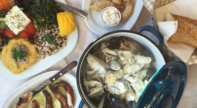 Photo of Fish Taverna Θόδωρος & Ελένη at Λεωφ. Λεγραινών, Legrená 195 00, Greece