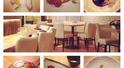 Photo of Restaurant Miles at 33 Rue Du Cancera, Bordeaux 33000, France