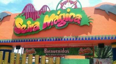 Photo of Tourist Attraction Selva Magica at Paseo Del Zoologico 600, Guadalajara 44390, Mexico