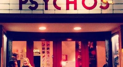 Photo of Indie Movie Theater Neues Off at Hermannstr. 20, Berlin 12049, Germany